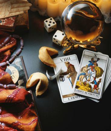 Aclarando diferencias entre talismán y amuleto